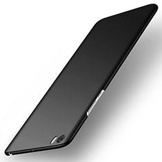 Xiaomi Mi Note用ハードケース プラスチック 質感もマット Xiaomi ブラック