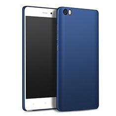 Xiaomi Mi Note用ハードケース プラスチック 質感もマット M01 Xiaomi ネイビー