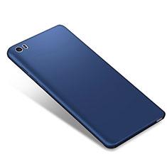 Xiaomi Mi Note用ハードケース プラスチック 質感もマット M02 Xiaomi ネイビー