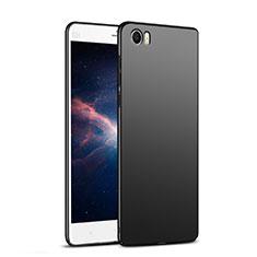 Xiaomi Mi Note用ハードケース プラスチック 質感もマット M03 Xiaomi ブラック