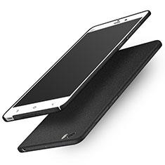 Xiaomi Mi Note用ハードケース カバー プラスチック Xiaomi ブラック