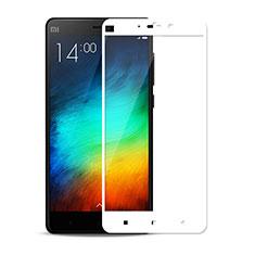 Xiaomi Mi Note用強化ガラス フル液晶保護フィルム F02 Xiaomi ホワイト