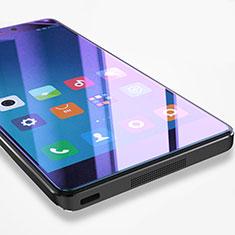 Xiaomi Mi Note用アンチグレア ブルーライト 強化ガラス 液晶保護フィルム Xiaomi ネイビー
