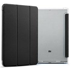 Xiaomi Mi Pad 2用手帳型 レザーケース スタンド Xiaomi ブラック