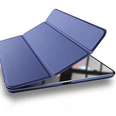 Xiaomi Mi Pad 2用手帳型 レザーケース スタンド L03 Xiaomi ネイビー