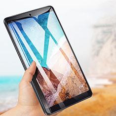 Xiaomi Mi Pad 4 Plus 10.1用強化ガラス 液晶保護フィルム T01 Xiaomi クリア