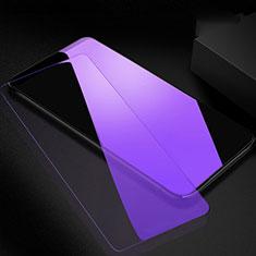 Xiaomi Poco F2 Pro用アンチグレア ブルーライト 強化ガラス 液晶保護フィルム Xiaomi クリア