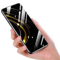 Xiaomi Poco M3用反スパイ 強化ガラス 液晶保護フィルム Xiaomi クリア