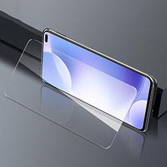 Xiaomi Poco X2用強化ガラス 液晶保護フィルム T01 Xiaomi クリア
