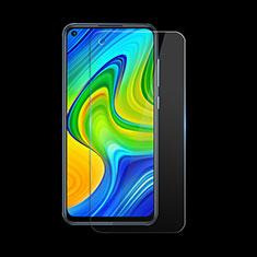 Xiaomi Redmi 10X 4G用強化ガラス 液晶保護フィルム Xiaomi クリア