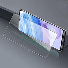 Xiaomi Redmi 10X Pro 5G用強化ガラス 液晶保護フィルム Xiaomi クリア