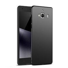 Xiaomi Redmi 2A用ハードケース プラスチック 質感もマット M02 Xiaomi ブラック