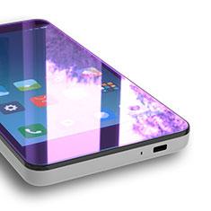 Xiaomi Redmi 2A用アンチグレア ブルーライト 強化ガラス 液晶保護フィルム Xiaomi ネイビー