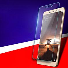 Xiaomi Redmi 3用強化ガラス 液晶保護フィルム T01 Xiaomi クリア