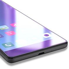 Xiaomi Redmi 3S用アンチグレア ブルーライト 強化ガラス 液晶保護フィルム Xiaomi ネイビー