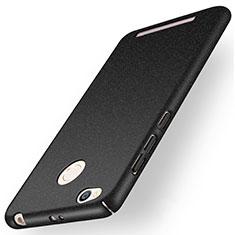 Xiaomi Redmi 3X用ハードケース カバー プラスチック Xiaomi ブラック