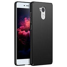 Xiaomi Redmi 4 Prime High Edition用ハードケース プラスチック 質感もマット M01 Xiaomi ブラック