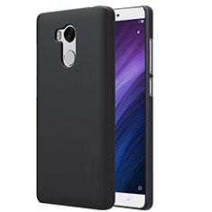 Xiaomi Redmi 4 Prime High Edition用ハードケース プラスチック メッシュ デザイン Xiaomi ブラック