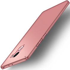 Xiaomi Redmi 4 Standard Edition用ハードケース プラスチック 質感もマット カバー Xiaomi ローズゴールド