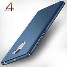 Xiaomi Redmi 4 Standard Edition用ハードケース プラスチック 質感もマット M01 Xiaomi ネイビー