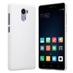 Xiaomi Redmi 4 Standard Edition用ハードケース プラスチック メッシュ デザイン Xiaomi ホワイト