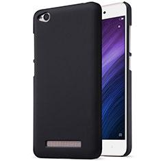 Xiaomi Redmi 4A用ハードケース プラスチック メッシュ デザイン Xiaomi ブラック