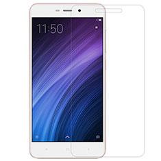 Xiaomi Redmi 4A用強化ガラス 液晶保護フィルム T01 Xiaomi クリア