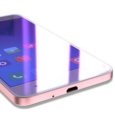 Xiaomi Redmi 4A用アンチグレア ブルーライト 強化ガラス 液晶保護フィルム Xiaomi ネイビー