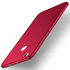 Xiaomi Redmi 4X用ハードケース プラスチック 質感もマット Xiaomi レッド