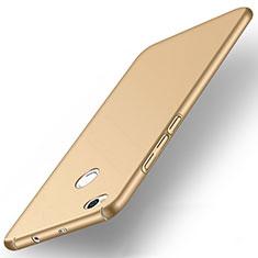 Xiaomi Redmi 4X用ハードケース プラスチック 質感もマット Xiaomi ゴールド