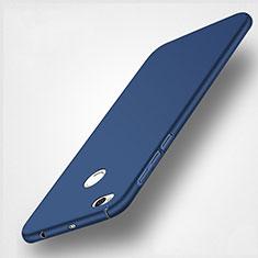 Xiaomi Redmi 4X用ハードケース プラスチック 質感もマット Xiaomi ネイビー