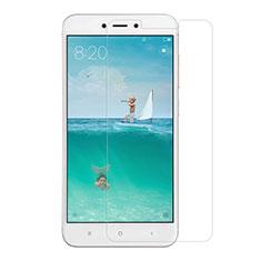 Xiaomi Redmi 4X用強化ガラス 液晶保護フィルム T01 Xiaomi クリア