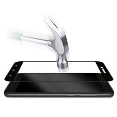 Xiaomi Redmi 4X用強化ガラス フル液晶保護フィルム Xiaomi ブラック