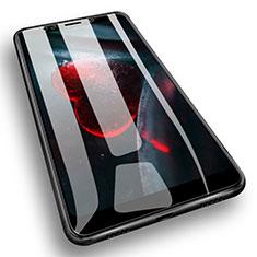 Xiaomi Redmi 5 Plus用強化ガラス 液晶保護フィルム T01 Xiaomi クリア