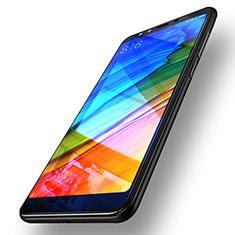 Xiaomi Redmi 5 Plus用強化ガラス 液晶保護フィルム T03 Xiaomi クリア