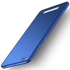 Xiaomi Redmi 5A用ハードケース プラスチック 質感もマット M01 Xiaomi ネイビー