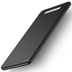 Xiaomi Redmi 5A用ハードケース プラスチック 質感もマット M01 Xiaomi ブラック