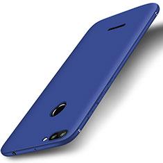 Xiaomi Redmi 6用極薄ソフトケース シリコンケース 耐衝撃 全面保護 S01 Xiaomi ネイビー