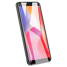 Xiaomi Redmi 6用強化ガラス 液晶保護フィルム T03 Xiaomi クリア