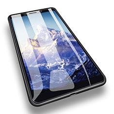 Xiaomi Redmi 6用強化ガラス 液晶保護フィルム T02 Xiaomi クリア