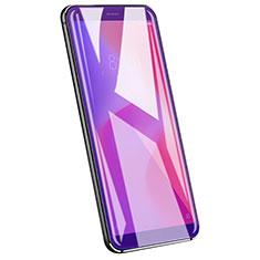 Xiaomi Redmi 6用アンチグレア ブルーライト 強化ガラス 液晶保護フィルム B02 Xiaomi クリア