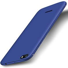 Xiaomi Redmi 6A用極薄ソフトケース シリコンケース 耐衝撃 全面保護 S01 Xiaomi ネイビー