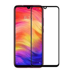 Xiaomi Redmi 7用強化ガラス フル液晶保護フィルム Xiaomi ブラック