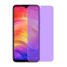 Xiaomi Redmi 7用アンチグレア ブルーライト 強化ガラス 液晶保護フィルム Xiaomi クリア