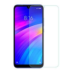 Xiaomi Redmi 7用強化ガラス 液晶保護フィルム T02 Xiaomi クリア
