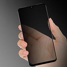 Xiaomi Redmi 7用反スパイ 強化ガラス 液晶保護フィルム Xiaomi クリア