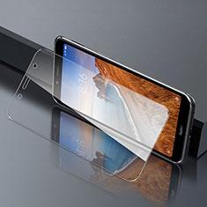 Xiaomi Redmi 7A用強化ガラス 液晶保護フィルム Xiaomi クリア