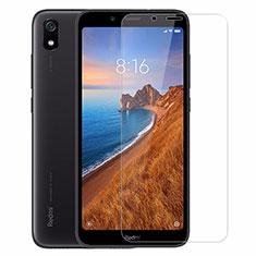 Xiaomi Redmi 7A用強化ガラス 液晶保護フィルム T02 Xiaomi クリア