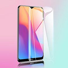 Xiaomi Redmi 8用強化ガラス 液晶保護フィルム Xiaomi クリア