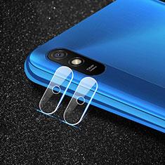 Xiaomi Redmi 9A用強化ガラス カメラプロテクター カメラレンズ 保護ガラスフイルム Xiaomi クリア